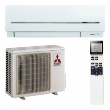 Сплит-система настенного типа Mitsubishi Electric MSZ-GF60VE / MUZ-GF60VE
